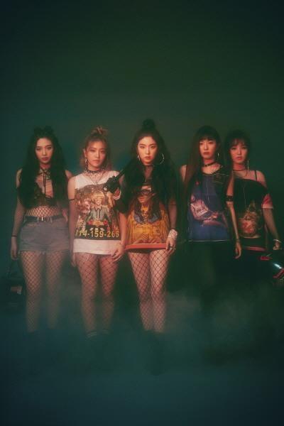 女團Red Velvet