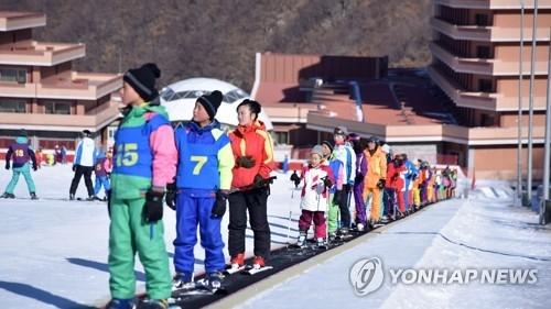 朝鮮繞開制裁體育創匯