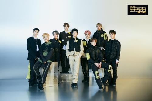 NCT 127將出演美國王牌脫口秀表演新歌