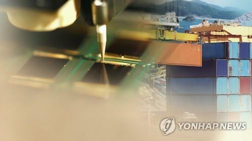 韓4月ICT出口同比減22.6%