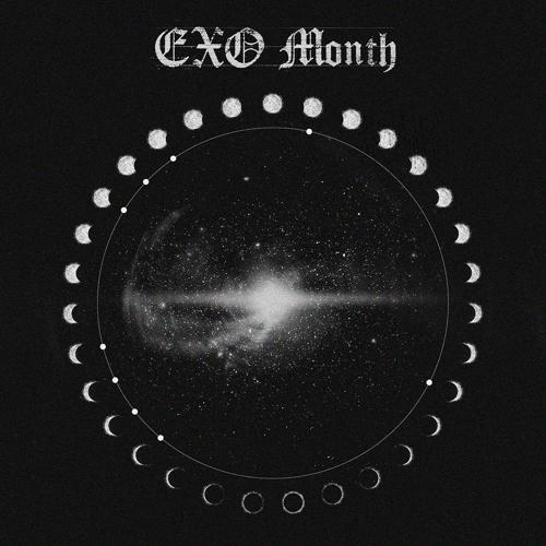 "SM娛樂""EXO之月""預告 韓聯社/SM娛樂供圖"