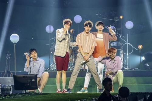 DAY6 JYP娛樂供圖