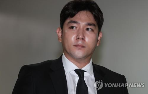 SJ成員強仁宣佈退團