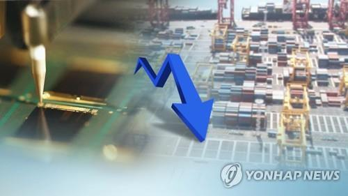 韓6月ICT出口同比減22.4%
