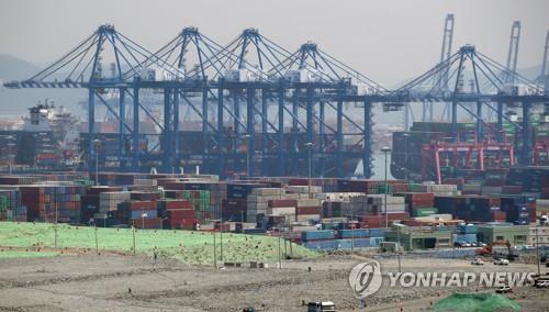 詳訊:韓6月國際收支經常項目順差63.8億美元