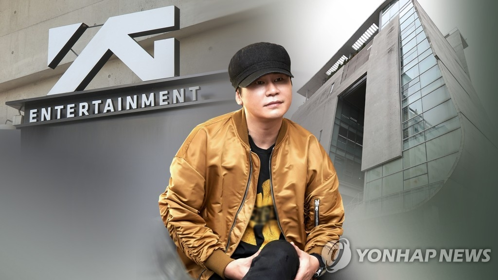 資料圖片:梁鉉錫 韓聯社TV供圖(圖片嚴禁轉載複製)