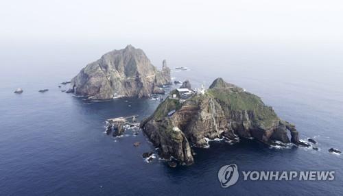 日本要求叫停守島演習 南韓拒絕干涉領土主權