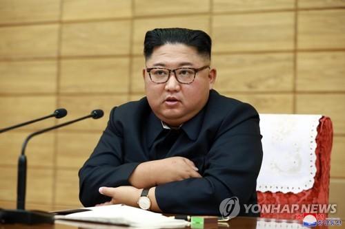 朝鮮在朝美磋商將重啟之際加大對韓譴責力度