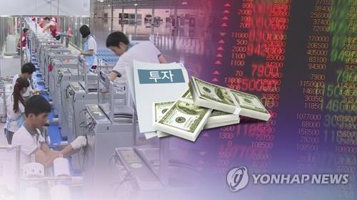 2019年第三季南韓吸引外商直接投資同比增4.8%