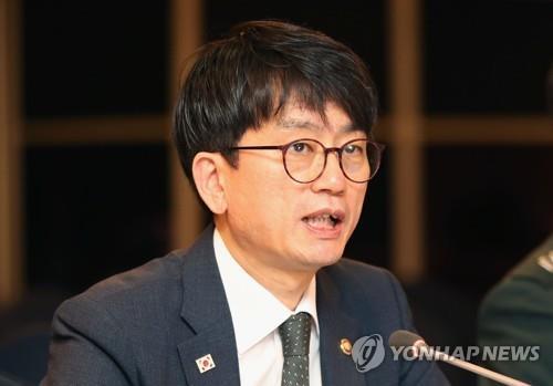 韓中國防戰略對話時隔5年重啟