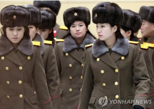 消息:朝鮮牡丹峰樂團12月訪華演出