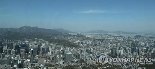 外國人在韓所持土地面積半年增長1.4%