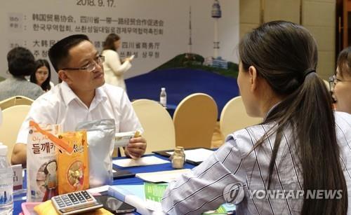 調查:中國採購商最青睞南韓商品設計和品質