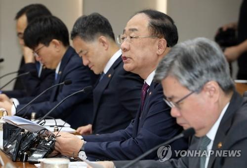 南韓擬規定移民參軍義務應對兵力減少