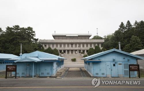南韓送還2名越界南下朝鮮居民