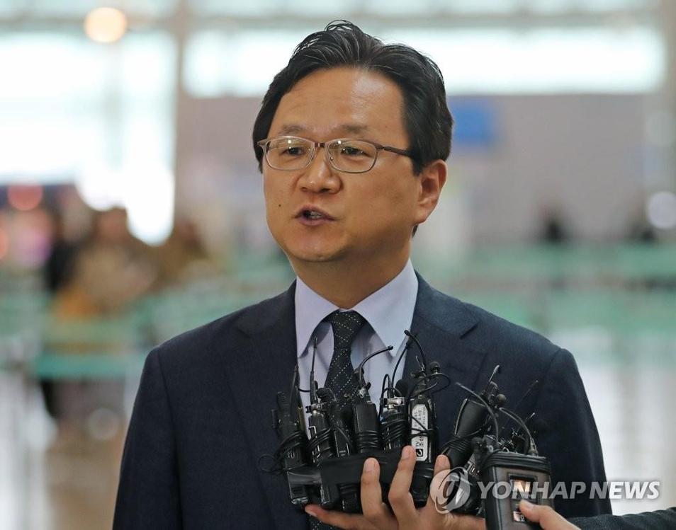 韓日世貿爭端第二輪磋商19日進行