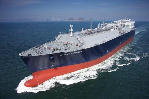 韓10月造船訂單佔全球86%趕超中國居首