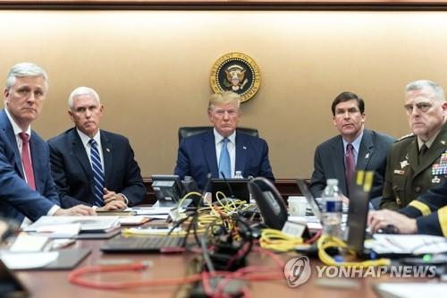 美軍高層相繼訪韓或為韓日軍情協定向韓施壓