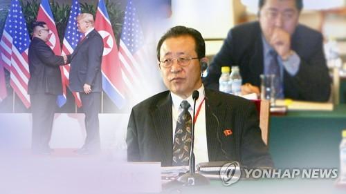 朝鮮外務省顧問:美國停止敵對才有對話機會