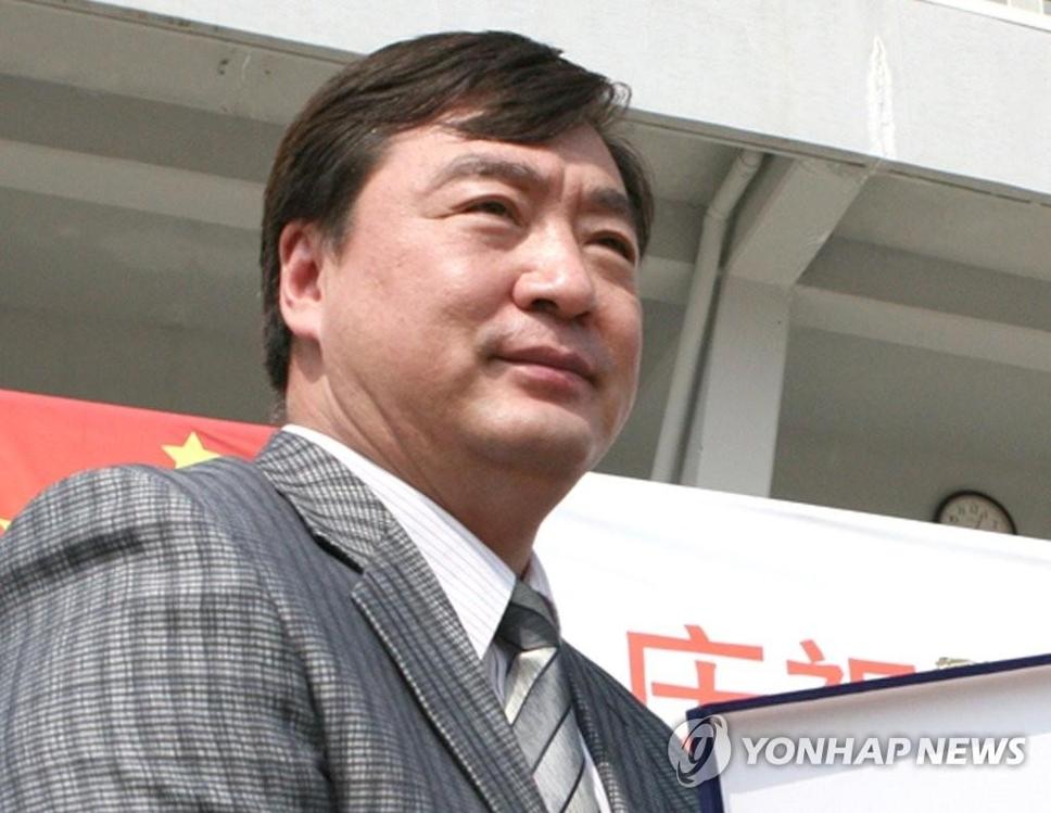 消息:中國駐蒙大使邢海明被任命為新任駐韓大使