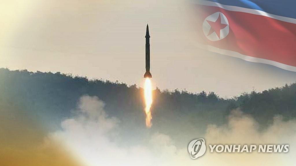 韓聯參:朝鮮向東部海域發射2枚不明飛行器