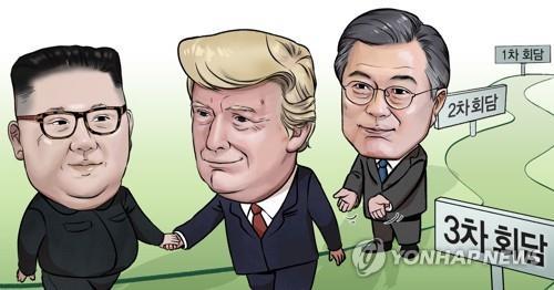 南韓《2019外交白皮書》出爐