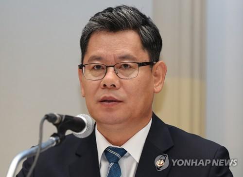 韓統一部長:若朝方響應可立即開展合作的領域很多