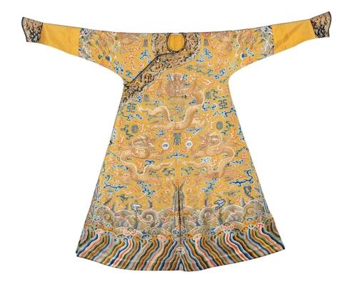 瀋陽故宮清代珍寶展在南韓舉行