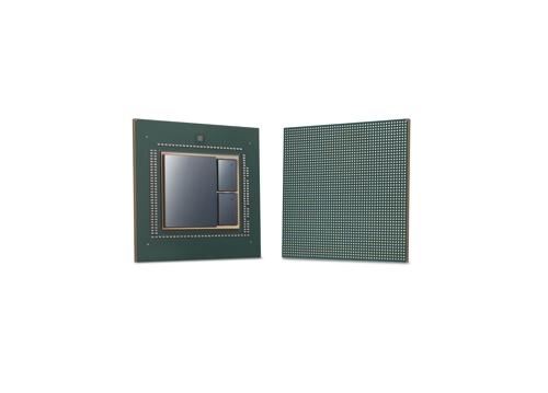 三星代工百度崑崙AI晶片明年量產