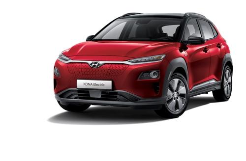 現代起亞SUV歐洲銷量將破50萬大關