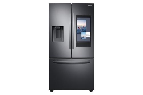 Family Hub冰箱 三星電子供圖(圖片嚴禁轉載複製)
