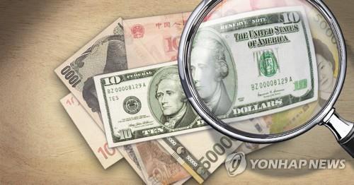 韓2019年12月外儲4088億美元 連續三月創新高