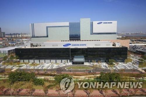 南韓藥企加緊佈局中國市場 研發臨床進展順利