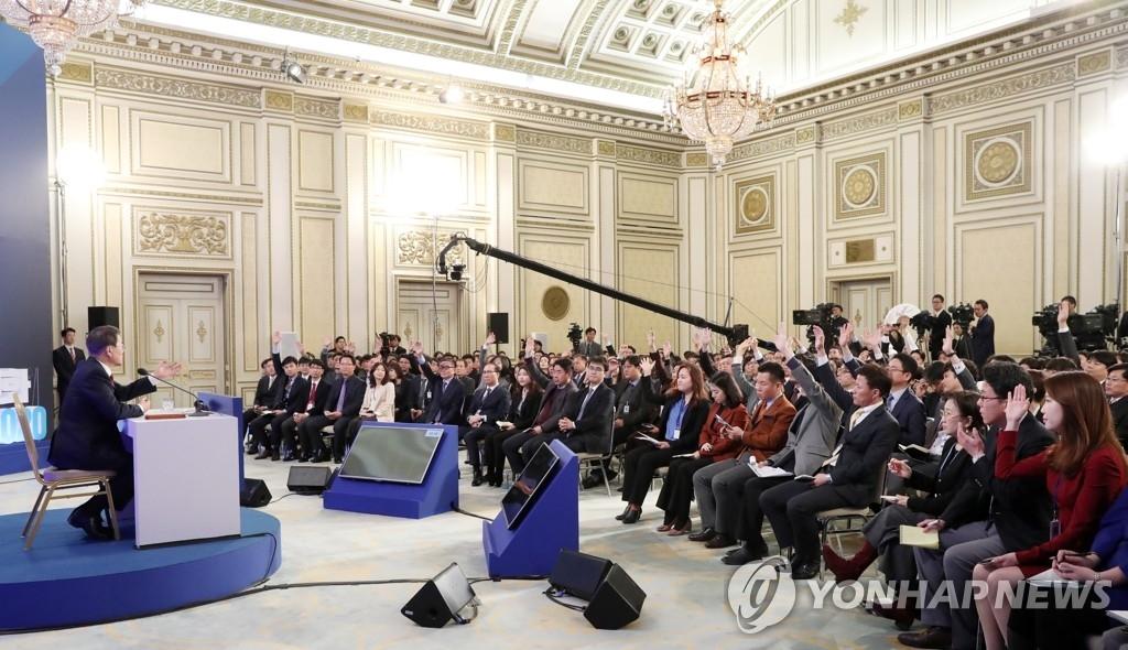 詳訊:文在寅強調中國在解決朝核問題上的作用