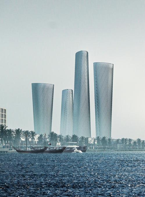 現代建設承攬卡達和新加坡共89億元項目訂單