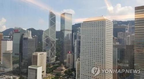 南韓駐港領事館舉辦第四屆國際金融人之夜
