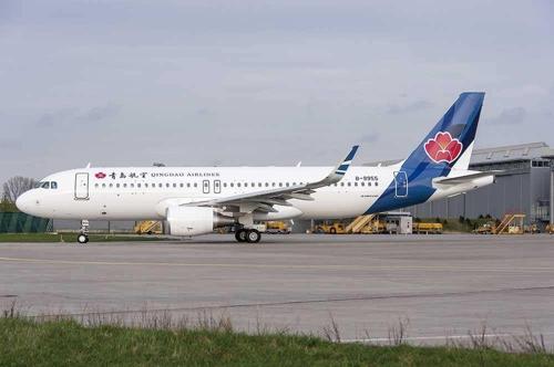 朝中新增3條直飛航線 10月起執飛