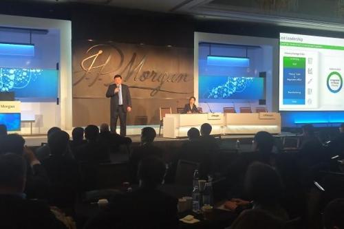 南韓藥企賽爾群將在華建廠全球直銷生物藥