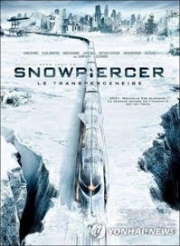 奉俊昊《雪國列車》被翻拍為美劇5月開播