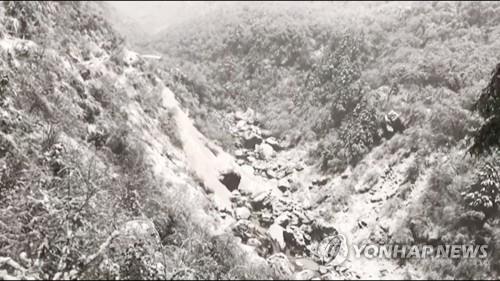 詳訊:尼泊爾增派警力全力搜救失蹤南韓人