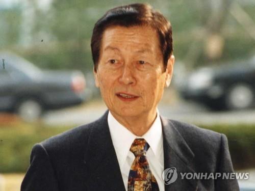 簡訊:樂天集團創始人辛格浩去世