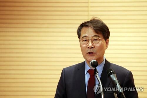 詳訊:韓駐華大使預測習近平將在上半年訪韓
