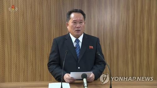 詳訊:朝媒證實前祖平統委員長李善權出任外相