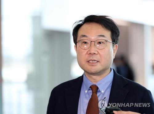 韓對朝代表明赴歐盟討論半島問題