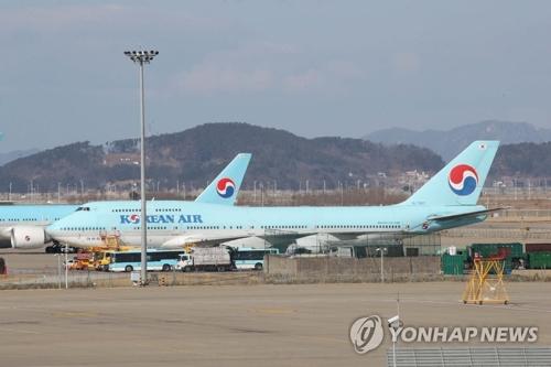 簡訊:南韓赴漢撤僑包機今晚起飛