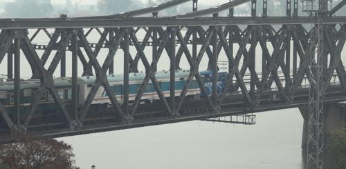 朝鮮停運朝中旅客列車防範新冠病毒流入