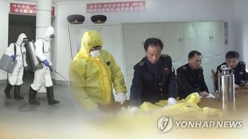 朝鮮監視20天前入境者嚴防新冠病毒流入