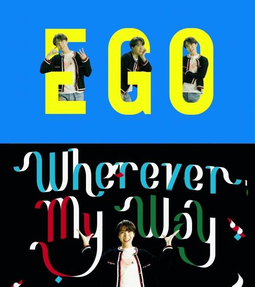 防彈少年團公開第二部回歸預告視頻《Outro:Ego》