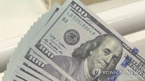 韓1月外儲4097億美元創歷史新高