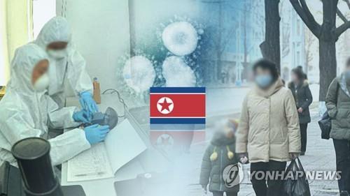 朝鮮加緊生產口罩應對需求暴增